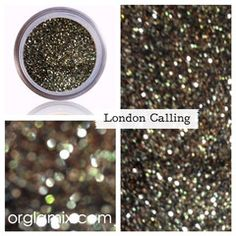London calling to the faraway towns. London Calling is an ultrafine camel brown opaque glitter. London calling at the top of the dial. And after all this, won't you give me a smile? Glitter Pigment, Glitter Lipstick, Body Glitter, Glitter Makeup, Glitter Eyeliner, Glitter Glue, Glitter Hair, Glitter Heels, Pink Glitter
