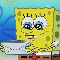 Wie Zeichnet Man Spongebob, Memes Spongebob, Spongebob Drawings, Spongebob Squarepants, Cartoon Icons, Cartoon Memes, Cute Disney Wallpaper, Cute Cartoon Wallpapers, Spongebob Iphone Wallpaper