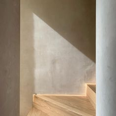 Wooden stairs and natural light Chinese Architecture, Futuristic Architecture, Ancient Architecture, Sustainable Architecture, Architecture Details, Landscape Architecture, Steven Holl, Peter Zumthor, John Pawson