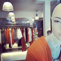 www.l-ismore.be visual merchandising#Lorca