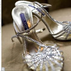Prom shoes for Katelyn