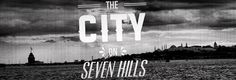 the city on 7 hills