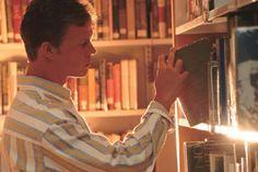 Volunteer Opportunities for Teens: Libraries