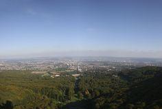 Urlaub in Deutschland – Kassel ist UNESCO Welterbe