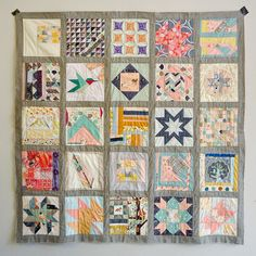 Quilted & ready for binding | Flickr - Photo Sharing!