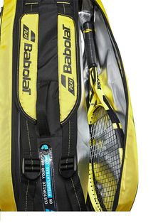 Portable Monospalla Zaino da Tennis Borsa Racchetta da Badminton Uomini e Donne pu/ò Contenere 3PCS Racchetta Jetta King Tennis Bag