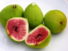 Fragrant Figs, all the possibilities!