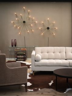 Wing stol og Alex Classic sofa