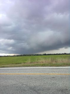 Ashley took this on our home from Edwardsville.