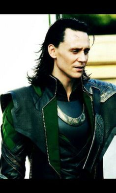My beautiful Loki