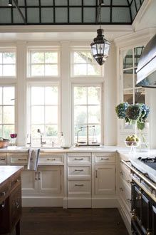 Custom Kitchen by Austin Patterson Disston Architects, Southport, CT