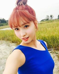 Group: Twice Member: Momo {Request idols in DM or comment section} #momo #hiarimomo #twice #kpop #jyp #jypentertainment #jypnation