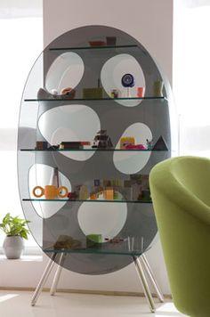 Designer Karim Rashid's Candyfloss Home 7