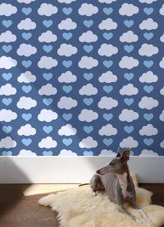 aimee wilder loveclouds wallpaper