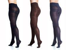 Quer uma meia-calça indestrutível? Experimente congelar a peça antes de usar - especialista explica a técnica milagrosa   Chic - Gloria Kalil: Moda, Beleza, Cultura e Comportamento