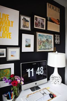 7cc53ecf79561 Home Decor home office decor and style Formnation - acoustic interior design