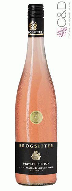 Folgen Sie diesem Link für mehr Details über den Wein: http://www.c-und-d.de/Ahr/Spaetburgunder-Rose-Private-Edition-2014-Weinkellerei-Brogsitter_68611.html?utm_source=68611&utm_medium=Link&utm_campaign=Pinterest&actid=453&refid=43   #wine #rosewine #wein #rosewein #ahr #deutschland #68611