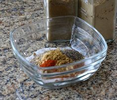 """Try this herb seasoning in just about any vegetable dish or sauce, fish or poultry. An herb seasoning with basil, lemon, oregano, celery seed, onion powder, and black pepper. (Technically, lemon PEEL and celery """"seed"""" aren't #MRT tested, but probably safe if you're tolerating lemon and celery and not Nitrate reactive.)"""