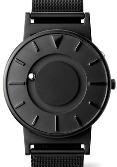 Eone Bradley Classic Black Mesh watch is now available on Watches.com. Free Worldwide Shipping & Easy Returns. Learn more.
