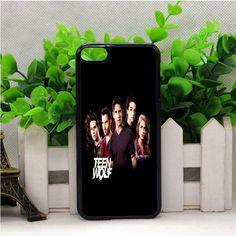 TEEN WOLF IPOD TOUCH 6