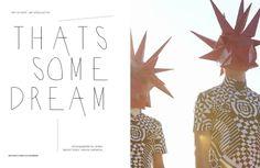 THAT'S SOME DREAM (NakedButSafe Magazine)