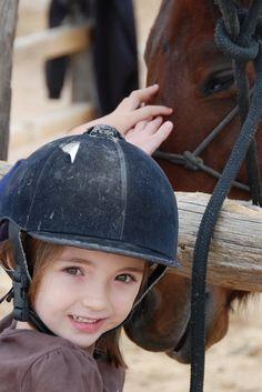 McDonald's Ranch - Scottsdale, AZ - Kid friendly activity reviews - Trekaroo