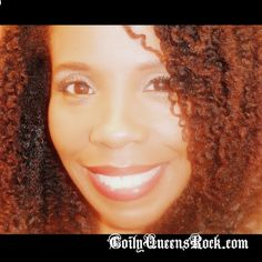 CoilyQueens™ : Achieving moisturized, defined, elongated twist outs