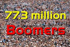 Powerful Facts About Baby Boomers You Should Know