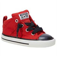 8051cc12b309 Converse Boys 1st Walker Chuck Taylor All Star Axel Sneaker