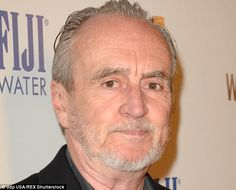 Wes Craven has passed away at the age of 76 after battling brain cancer (Above in 2013)