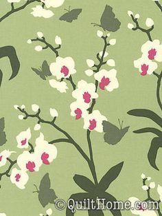 Joel Dewberry's Orchid (Celery)