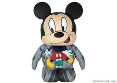 The Main Street Mouse / Keith Lapinig Giveaway