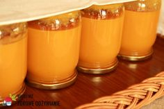 Panna Cotta, Pudding, Preserves, Ethnic Recipes, Smoothie, Homemade, Dulce De Leche, Preserve, Smoothies