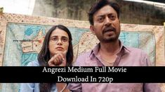 Angrezi Medium Full Movie Download In 720p Leaked By Filmywap Full Movies Download, Tech News, Movies Online, It Cast, Medium, Youtube, Youtubers, Youtube Movies, Medium Length Hairstyles