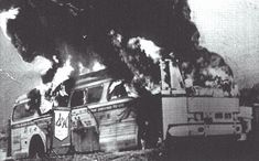 Freedom Riders were groups of white and African American civil rights activists who participated in Freedom Rides, bus trips through the American South in 1961 to protest segregated bus terminals. Today In Black History, Freedom Riders, Volkswagen, Before Us, African American History, Civil Rights, Black People, World War Ii, Civilization