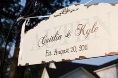 Image from http://www.bridalguide.com/sites/default/files/article-images/planning/wedding-reception/summer-chic-outdoor-wedding/elegant-outdoor-wedding-5-wedding-sign.jpg.