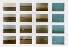 Gerhard Richter - Atlas Sheets - Greenland, 1972