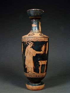 1000 Images About Ancient Greek Pottery On Pinterest