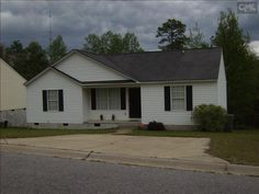 Chase Short Sale Complete! Winslow Subdivision, Columbia SC