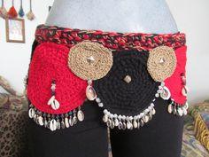 Tribal Bellydance danza arabe fajillas y cinturones en México CDMX por Danar.