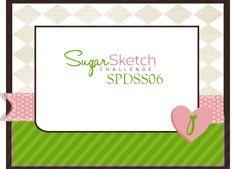 SugarSketch Challenge 006