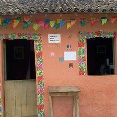 Fachadas Doors, Frame, Home Decor, Serra Negra, Verandas, Entrance Halls, Facades, Houses, Style