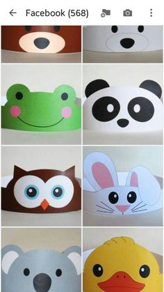 Cute & Easy Fluffy Chick Craft For Kids Animal Masks For Kids, Animal Crafts For Kids, Animals For Kids, Mask For Kids, Masks Kids, Farm Animals, Duck Halloween Costume, Duck Costumes, Animal Costumes