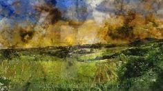 Wild nature landscape (18) by alexartro