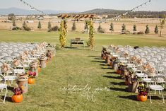 Fall Wedding by Creatively Yours Photography