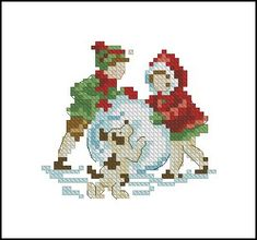 Cross Stitch Cards, Cross Stitch Rose, Cross Stitching, Christmas Afghan, Christmas Cross, Hexagon Quilt Pattern, Christmas Embroidery Patterns, Christmas Card Crafts, Cross Stitch Patterns