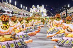 Carnaval de Rio. Toutes les photos sur www.carnaval-de-rio.fr Samba, Rio Carnival, Photos Du