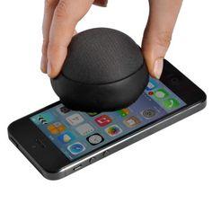 Touchscreen-Cleaner für Smartphone + Tablet