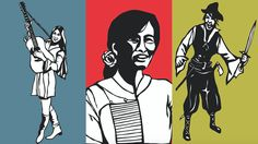 """'Rad Women Worldwide' celebrates badass #feminists 