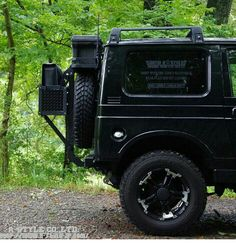 Moto Car, Suzuki Jimny, Jeep Wrangler, Jeeps, Cars And Motorcycles, Offroad, Samurai, Monster Trucks, Camping